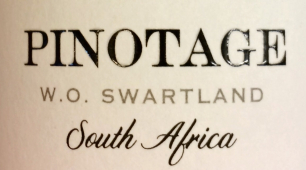 Wine Q&A: Is Pinotage the same as Pinot Noir?